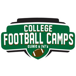 College Football Camps